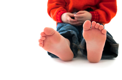 Children's Podiatry