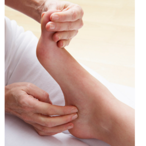 podiatry hampton