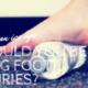 Icing foot Injuries