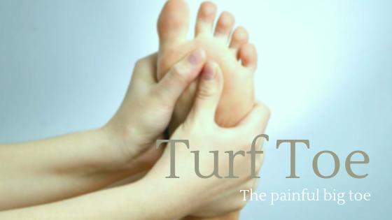 Painful Big Toe