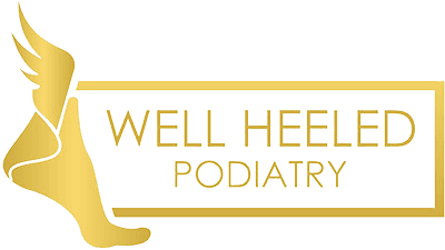 Well Heeled Podiatry