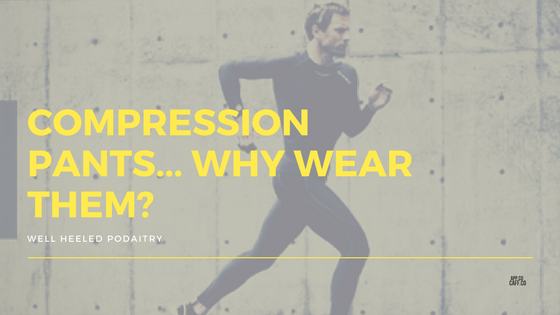Compression Pants