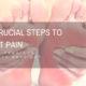 fix foot pain