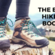 best hiking boots in bayside